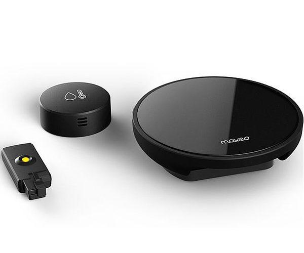 Maveo Maveo starter garagepoort sensor