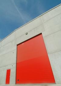 loop-deuren, nassau garagepoorten, sectionaalpoorten