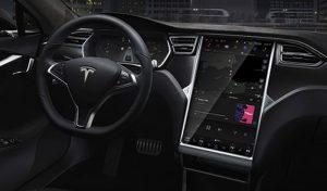 NASSAU Garagepoorten homelink Tesla