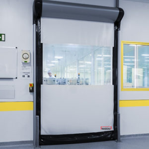 D313 Cleanroom highspeed