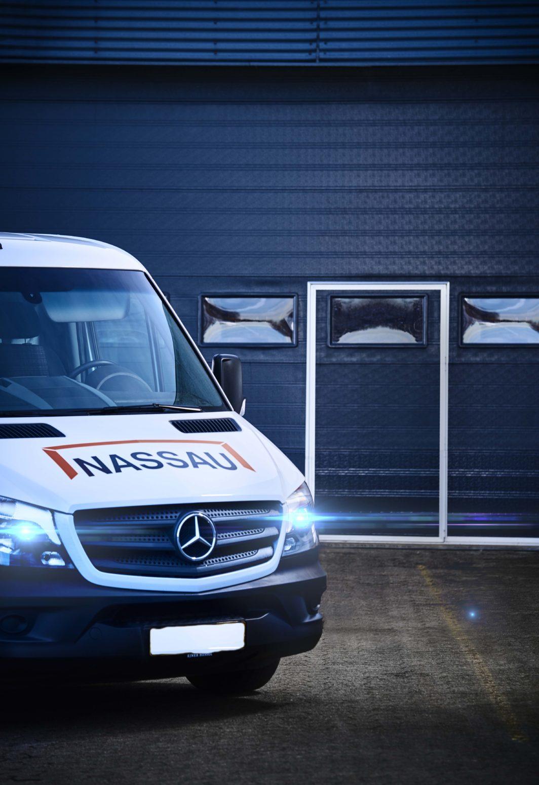 Service Nassau 8000