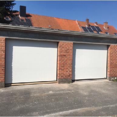 nrx garageboxen
