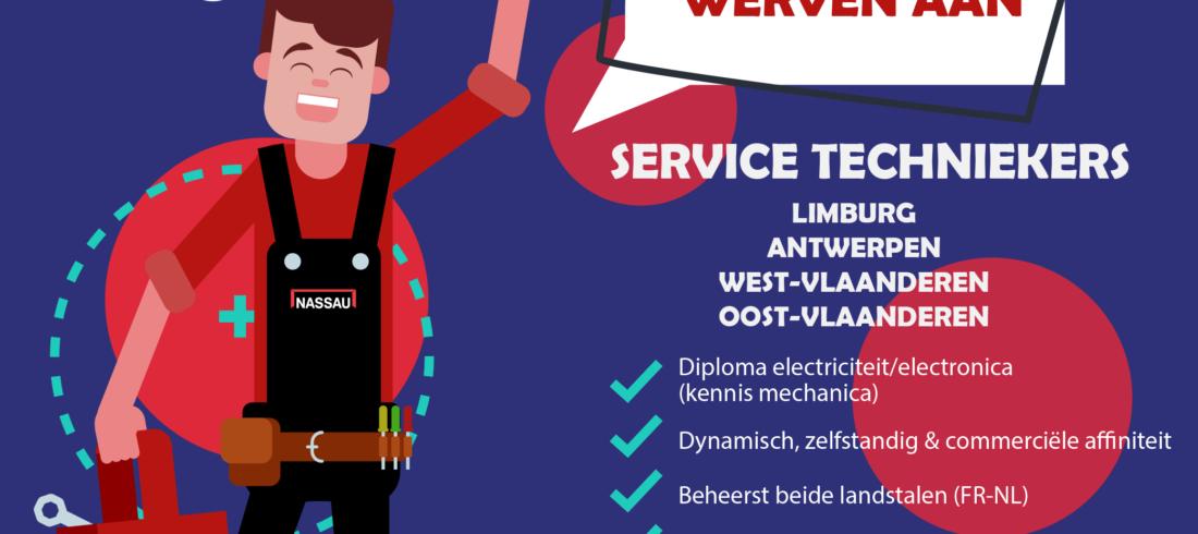 service technieker
