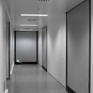Cleanroom-01 NASSAU Door