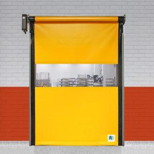 D310-01-01 NASSAU Door BE