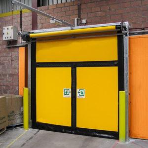 M2E Highspeed Door