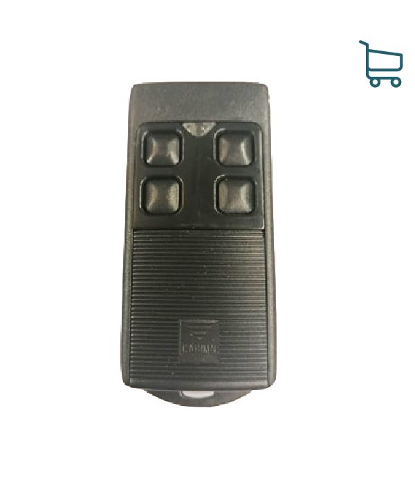 Handzender S738 - TX4 - 4 kanaals NASSAU